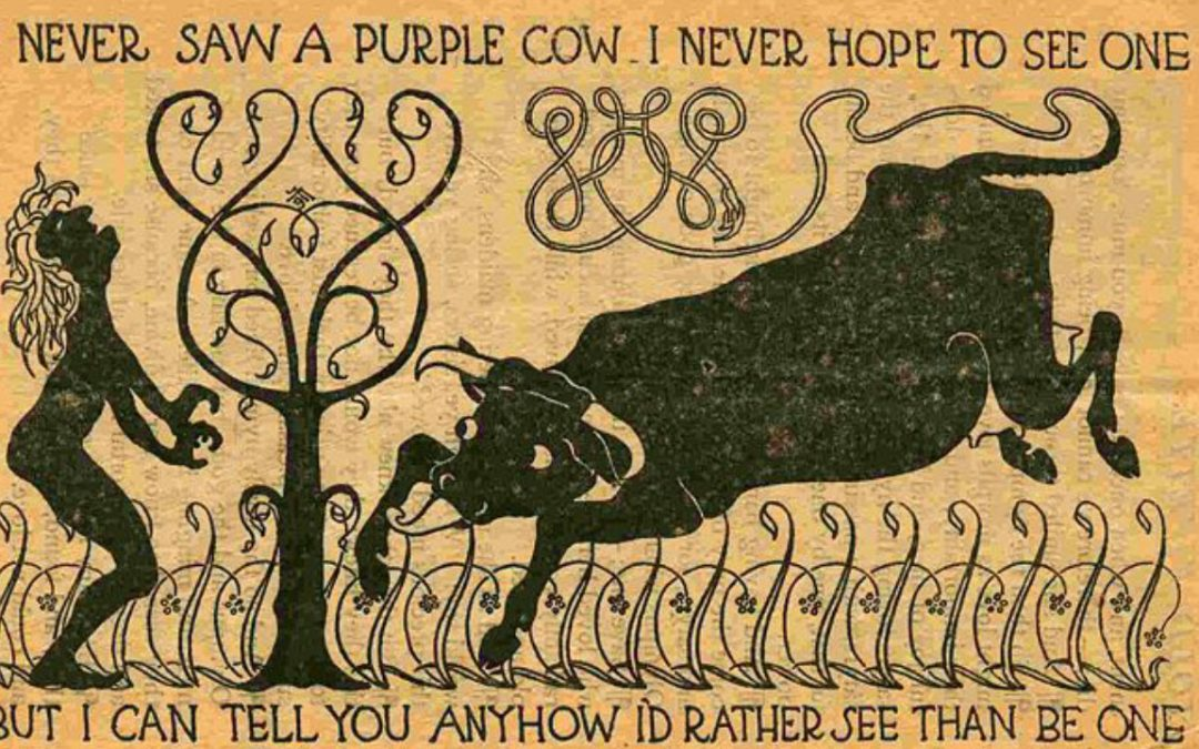Purple Cow Book Review – Seth Godin On Marketing